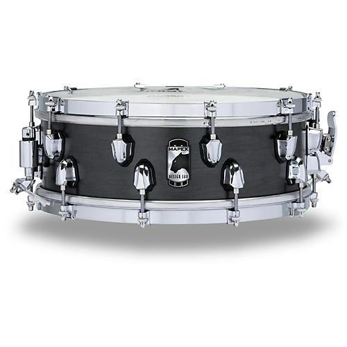Mapex Black Panther Design Lab Equinox Snare Drum-thumbnail