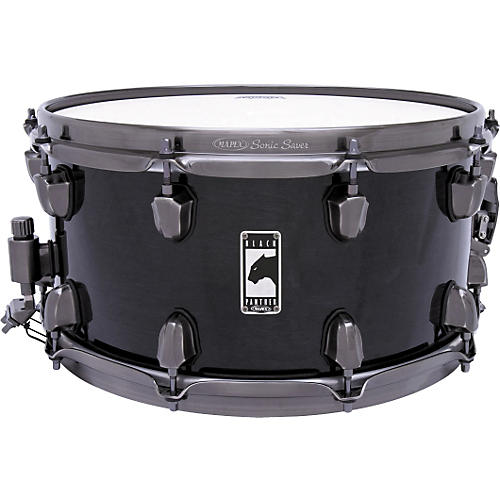 Mapex Black Panther Phat Bob Snare Drum-thumbnail