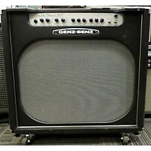 Genz Benz Black Pearl 30 310 Tube Guitar Combo Amp