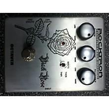 Rocktron Black Rose Octaver Effect Pedal