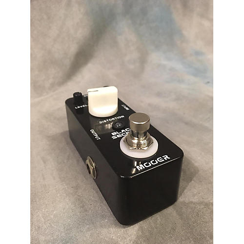 Mooer Black Secret Effect Pedal