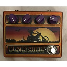 Black Arts Toneworks Black Sheep Effect Pedal