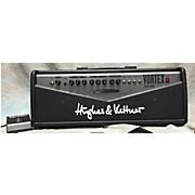 Hughes & Kettner Black Vortex Solid State Guitar Amp Head