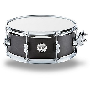 pdp by dw black wax maple snare drum guitar center. Black Bedroom Furniture Sets. Home Design Ideas