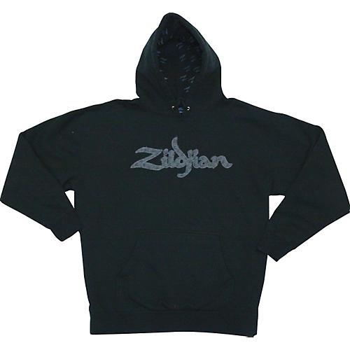 Zildjian Black Z Hoodie