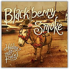 Blackberry Smoke - Holding All the Roses Vinyl LP