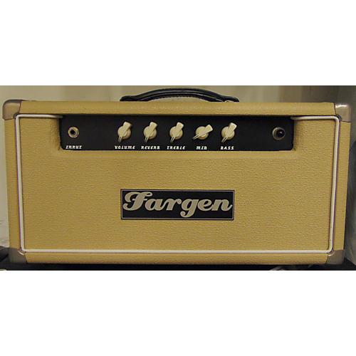 Fargen Amps Blackbird 40W Head Tube Guitar Amp Head