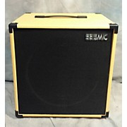 Seismic Audio Blackface Cabinet Guitar Cabinet