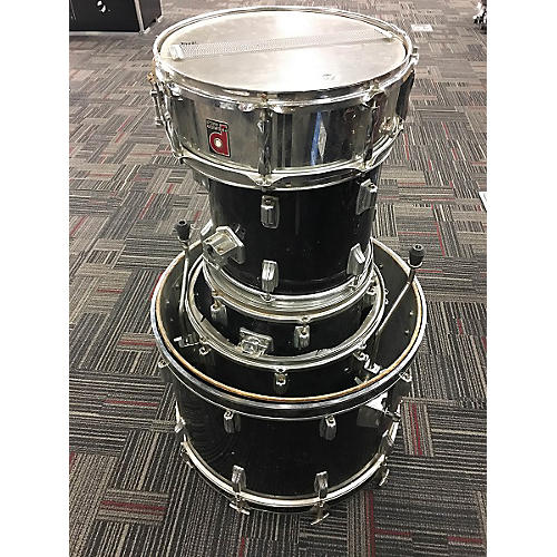Gretsch Drums Blackhawk Drum Kit-thumbnail