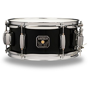 Gretsch Drums Blackhawk Snare with 12.7 mm Mount by Gretsch Drums