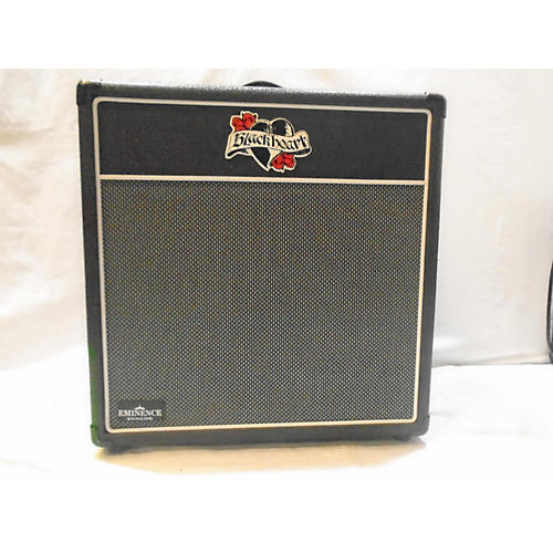 used crate blackheart tube guitar combo amp guitar center. Black Bedroom Furniture Sets. Home Design Ideas