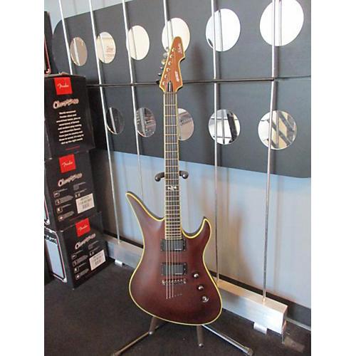 Schecter Guitar Research Blackjack ATX Avenger Solid Body Electric Guitar-thumbnail