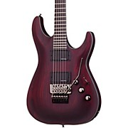 Schecter Guitar Research Blackjack ATX C-1 Electric Guitar with Floyd Rose