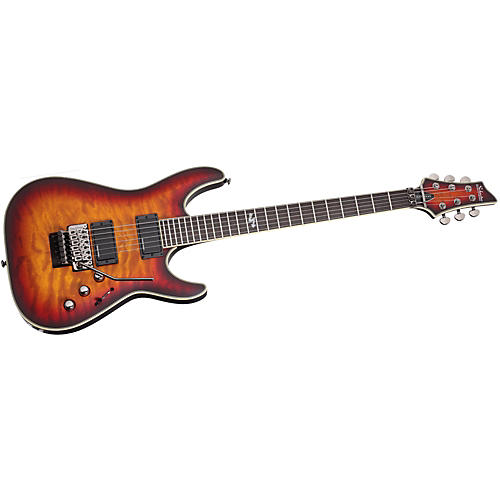 Schecter Guitar Research Blackjack ATX C-1 FR Electric Guitar