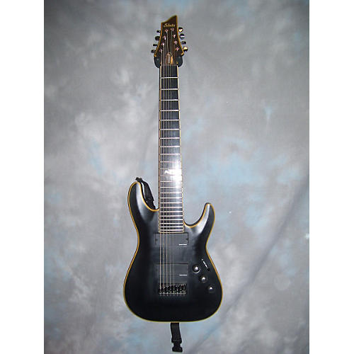 Schecter Guitar Research Blackjack ATX C8 Solid Body Electric Guitar-thumbnail