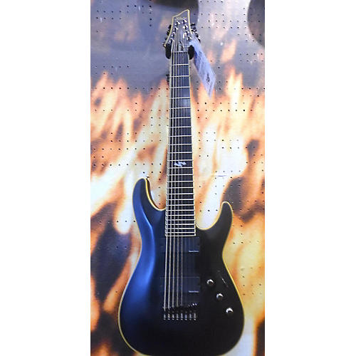 Schecter Guitar Research Blackjack ATX C8 Solid Body Electric Guitar-thumbnail