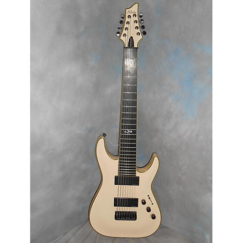 Schecter Guitar Research Blackjack ATX Solid Body Electric Guitar-thumbnail