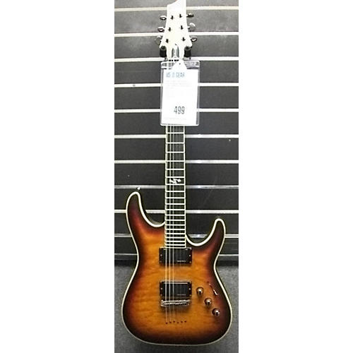 Schecter Guitar Research Blackjack ATX Solid Body Electric Guitar