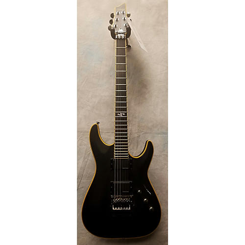 Schecter Guitar Research Blackjack Atx Floyd Rose Solid Body Electric Guitar