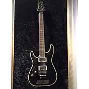 Schecter Guitar Research Blackjack C1 Floyd Rose Left Handed Electric Guitar