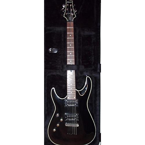 Schecter Guitar Research Blackjack C1 Left Handed Electric Guitar