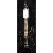 Schecter Guitar Research Blackjack C7 Left Handed Electric Guitar