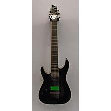 Schecter Guitar Research Blackjack C7 Left Handed Electric Guitar