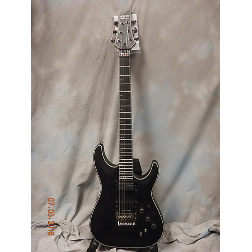 Schecter Guitar Research Blackjack SBK C1 Solid Body Electric Guitar-thumbnail
