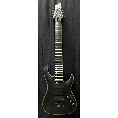 Schecter Guitar Research Blackjack SLS 8-STRING Solid Body Electric Guitar-thumbnail