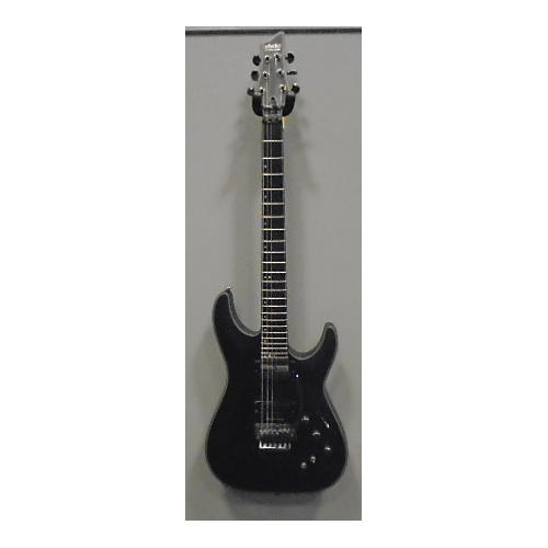 Schecter guitar research blackjack sls c 1 fr sustainiac : How to ...