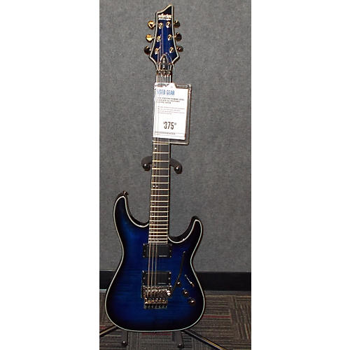 In Store Used Blackjack Sls Solid Body Electric Guitar-thumbnail