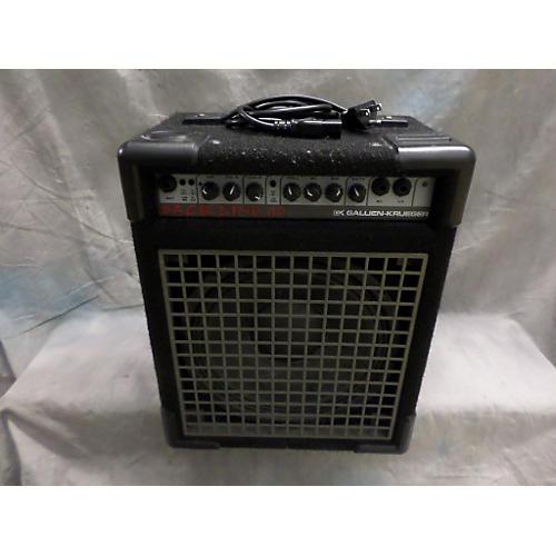 Gallien-Krueger Blackline 110 Bass Combo Amp