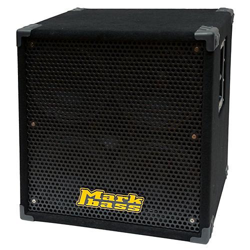 Markbass Blackline Standard 104HR 200W 4x10 Bass Speaker Cabinet