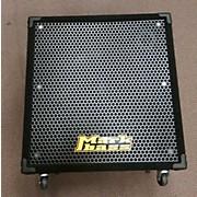 Markbass Blackline Standard 151HR 200W 1x15 Bass Cabinet