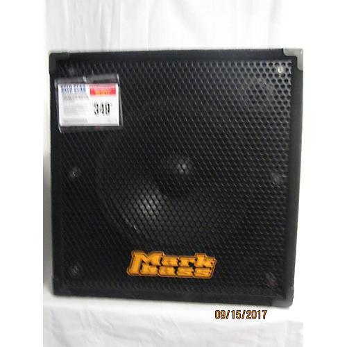 Markbass Blackline Standard 151HR 200W 1x15 Bass Cabinet-thumbnail