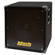 Markbass Blackline Standard 151HR 200W 1x15 Bass Speaker Cabinet