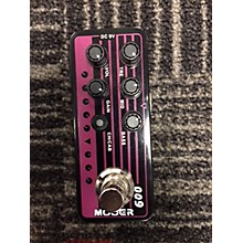Mooer Blacknight Effect Pedal