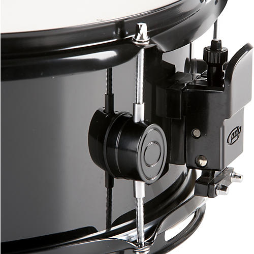 PDP Blackout Maple Snare Drum 10 x 6 in.