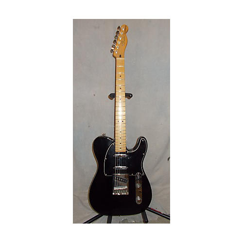 Fender Blackout Telecaster Solid Body Electric Guitar-thumbnail