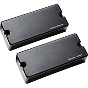 Seymour Duncan Blackouts AHB-1s 7-String Phase II Active Humbucker neck & bridge set
