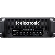 TC Electronic Blacksmith 1600W Bass Amp Head