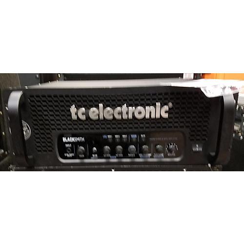 TC Electronic Blacksmith Bass Amp Head-thumbnail