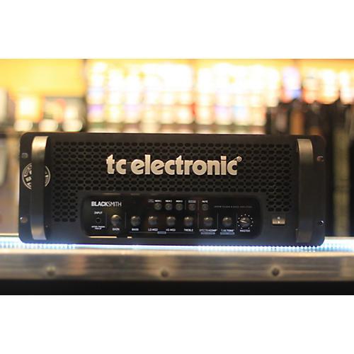 TC Helicon Blacksmith Bass Amp Head-thumbnail