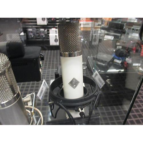 In Store Used Blackspade UM25C Tube Condenser Microphone-thumbnail