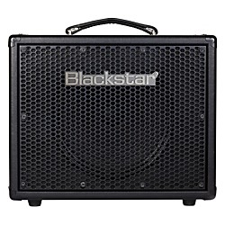 Blackstar HT Metal Series HT5MR 5W 1x12 Tube Guitar Combo w/Reverb