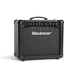 Blackstar ID:15 1x10 15W Programmable Guitar Combo Amp with Effects