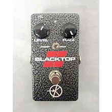 Keeley Blacktop Effect Pedal