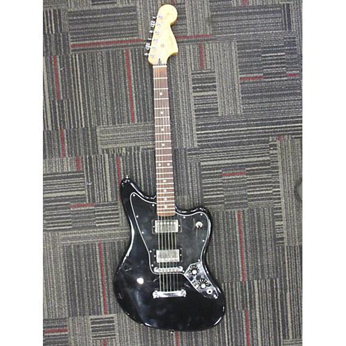 Fender Blacktop Jaguar HH Solid Body Electric Guitar-thumbnail