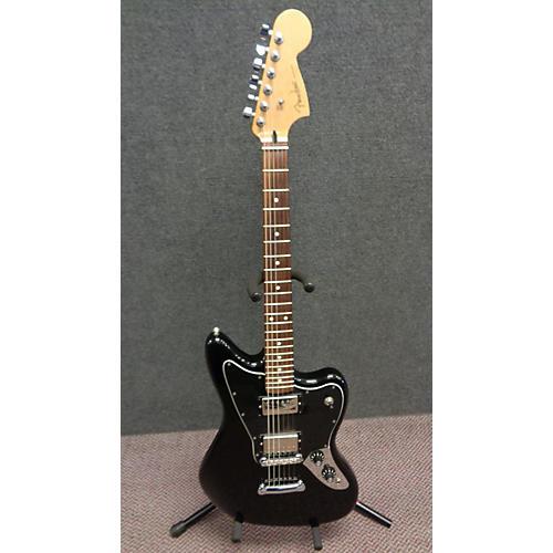 Fender Blacktop Jaguar HH Solid Body Electric Guitar