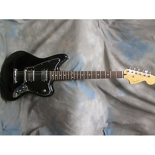 Fender Blacktop Jaguar Solid Body Electric Guitar-thumbnail